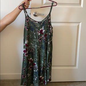 Torrid Sun Dress